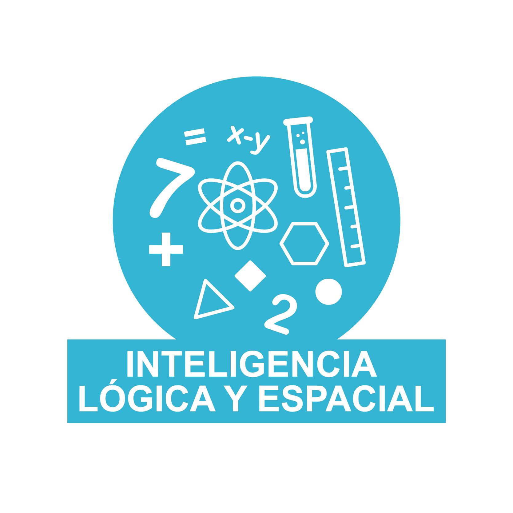 Altas Capacidades Inteligencia Lógica y Espacial