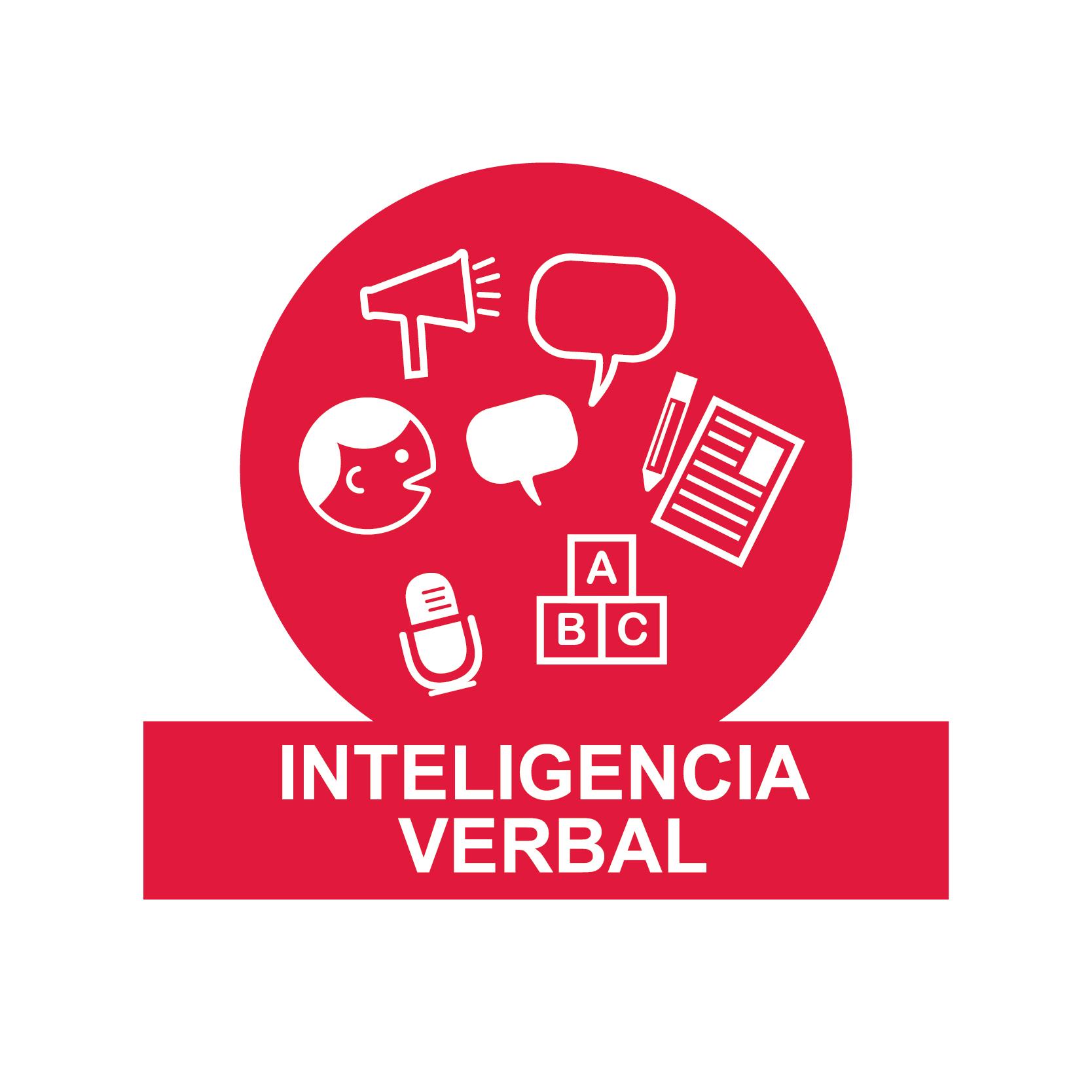 Inteligencia verbal despierta grupal