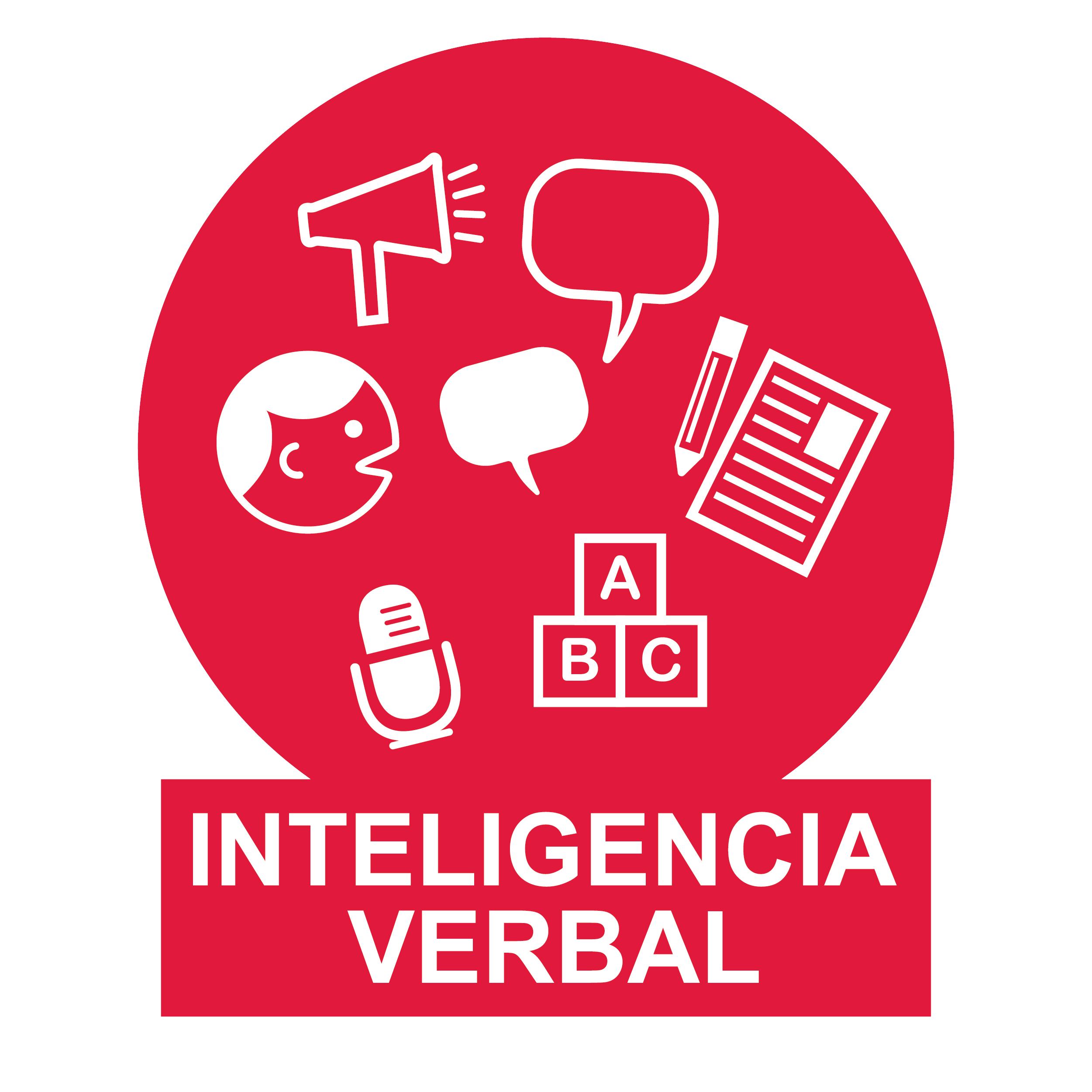 Altas capacidades inteligencia verbal