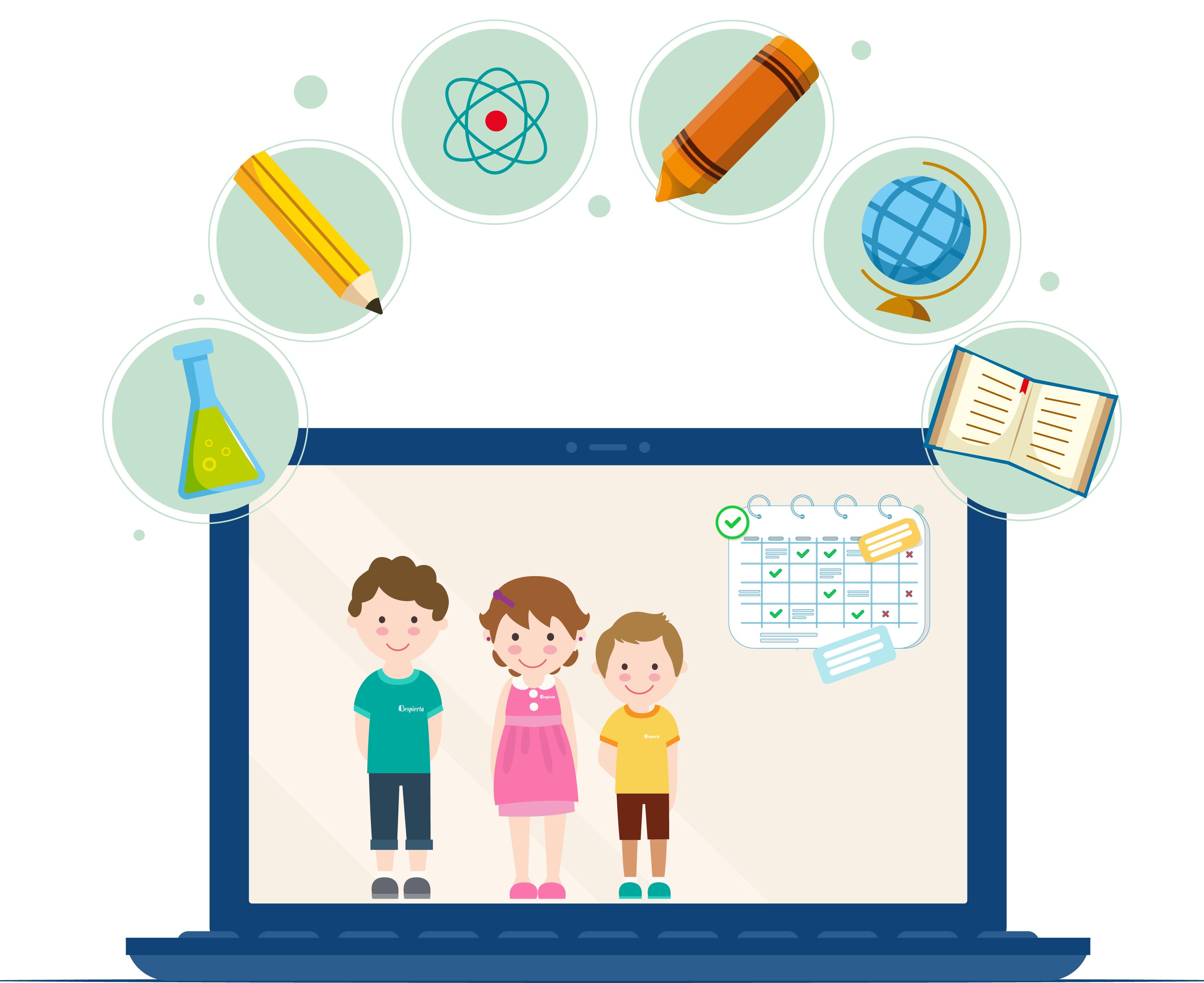 Orientaciones para las familias de estudiantes con altas capacidades ante el nuevo escenario del coronavirus