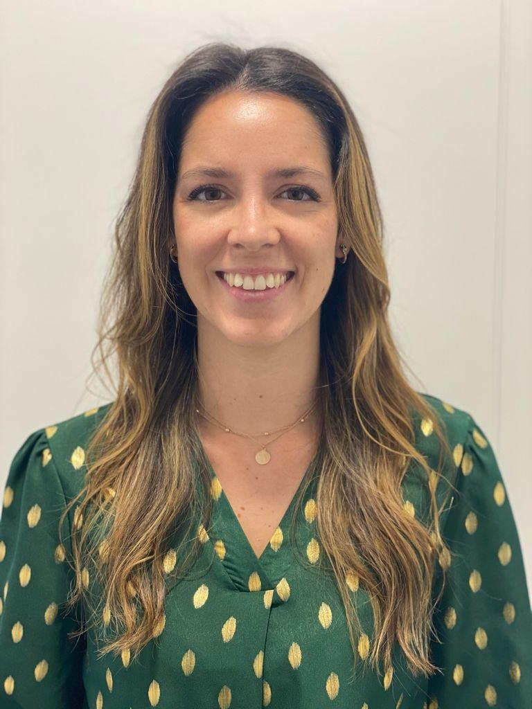 Ángeles Díaz Aranda